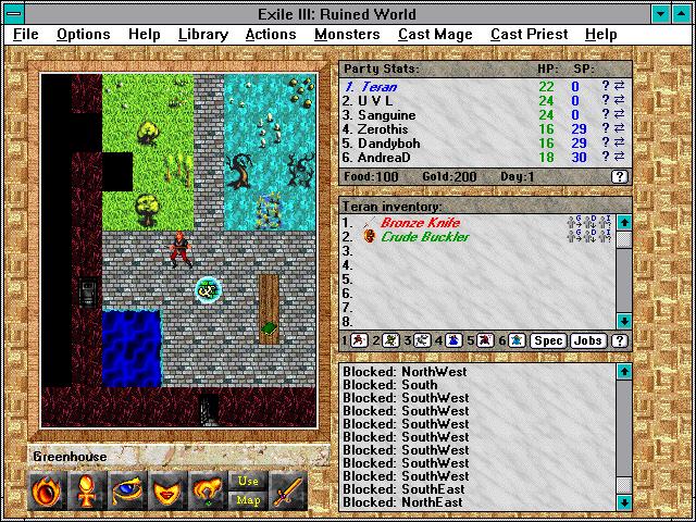 exile 3 ruined world windows 10