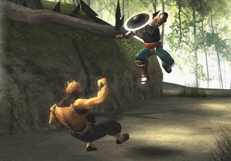 download game ppsspp mortal kombat shaolin monks iso