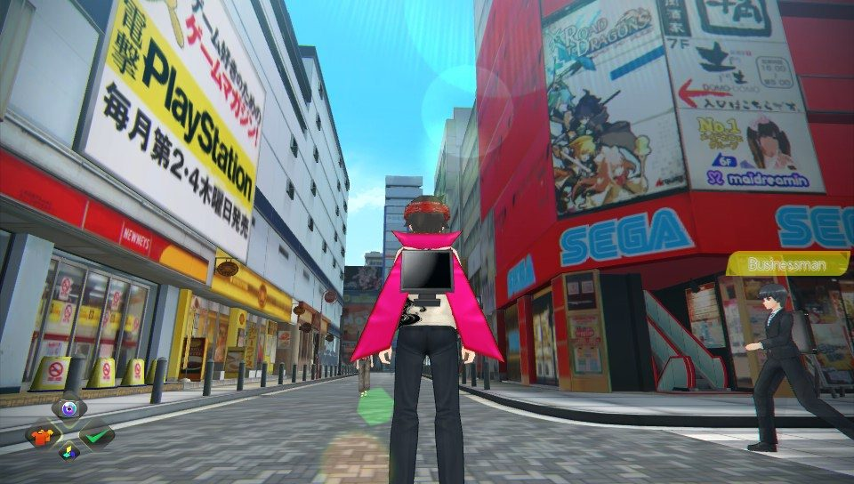 Akibas Trip: Undead & Undressed PlayStation Vita - Newegg.com