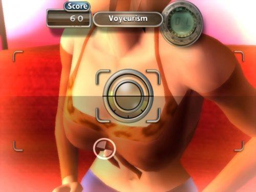 7 Sins (2005) by Monte Cristo Windows game