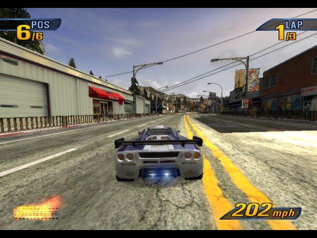 Burnout 3 takedown ps2 iso ntsc | Burnout 3 Takedown PS2 Game (USA