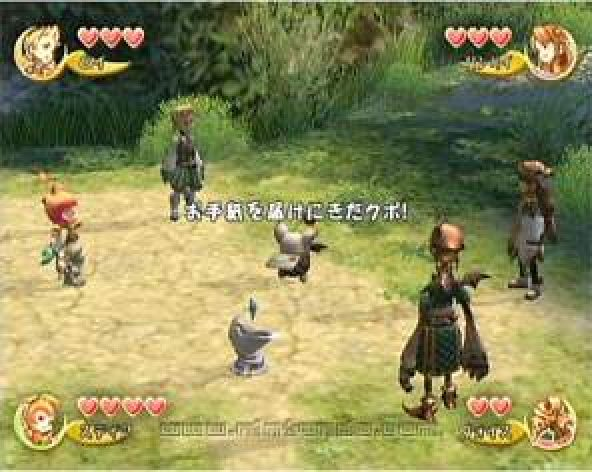 final fantasy crystal chronicles gamecube iso