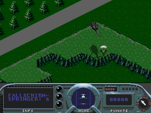 Helicopter Game - Mission At Dawn Helicopter Mission Helicopter Mission