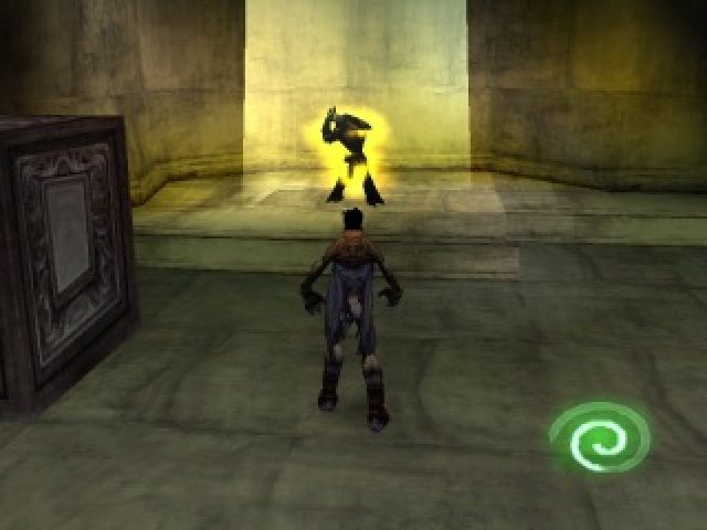 Legacy of Kain: Soul Reaver (1999) by Crystal Dynamics PS game