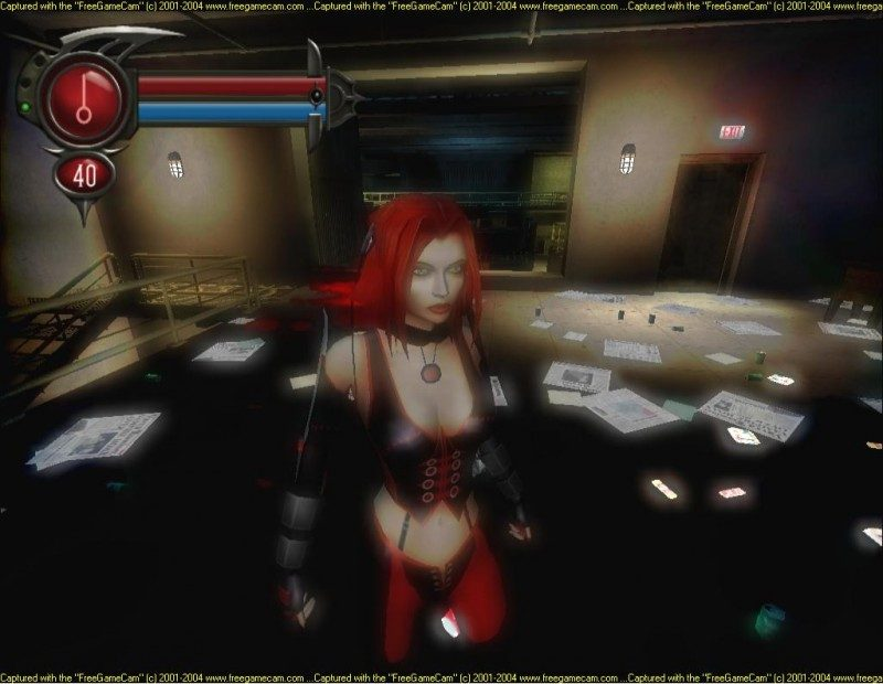 how to take screen shot on iphone bloodrayne 2 screenshots for windows 20358
