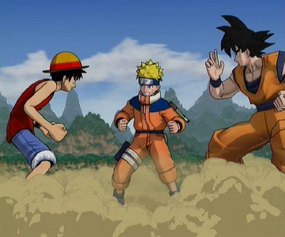 حصرياً اللعبة المدمره Battle Stadium Dragon Ball Z.One Piece.Naruto بروابط ممباشرة