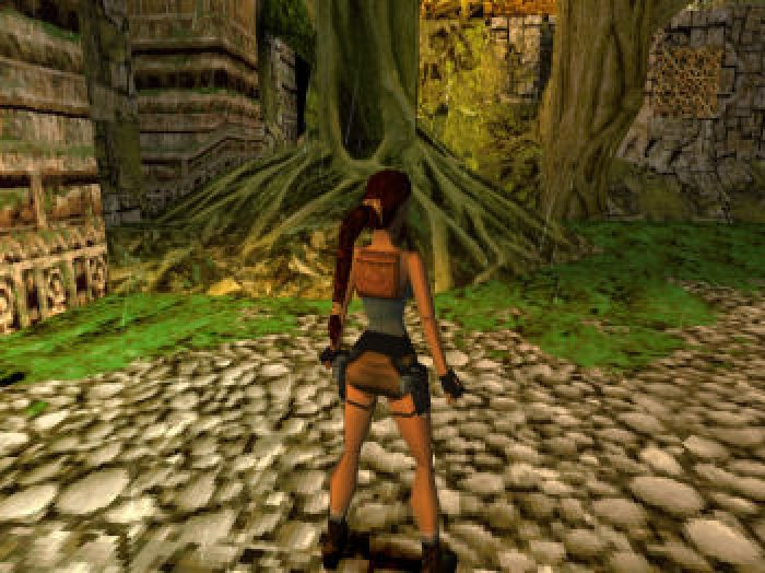 Tomb Raider Iii Adventures Of Lara Croft 1998 By Core Design Ps