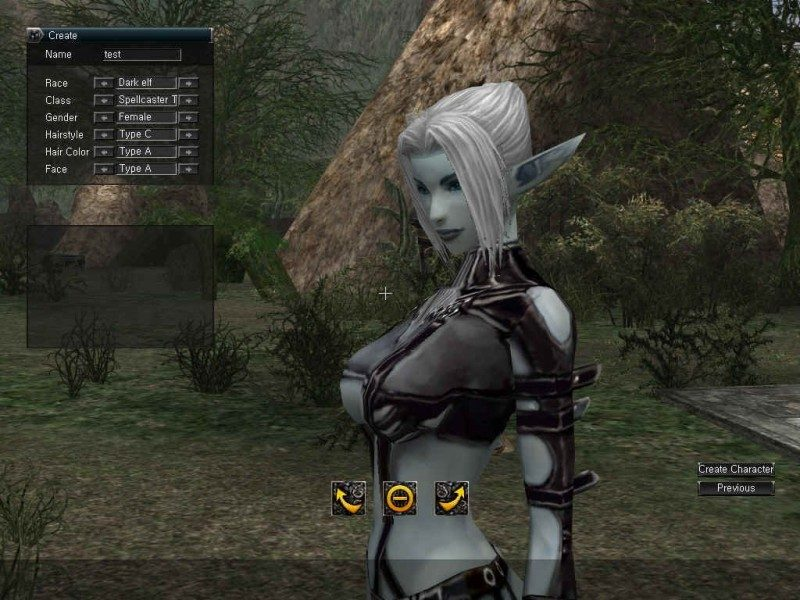 Lineage Ii 2003 By Ncsoft Windows Game