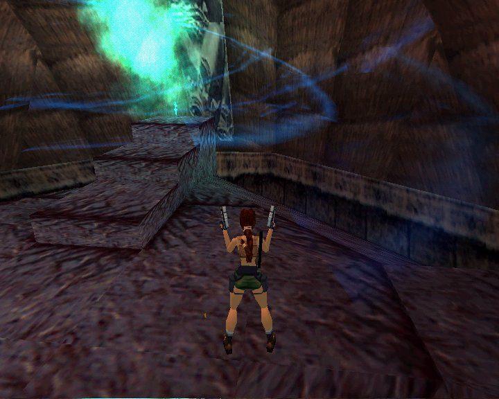 tomb raider iii adventures of lara croft 1998 by core design windows game