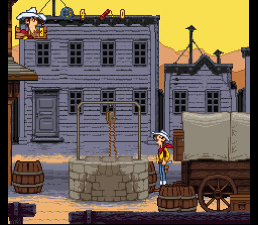 lucky luke western fever pc game free