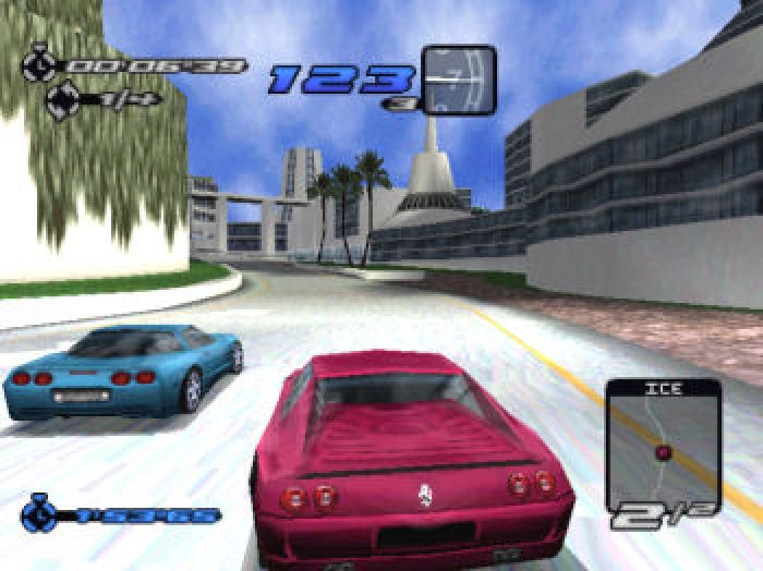 Need For Speed Iii Hot Pursuit 1998 By Electronic Arts Ps Game