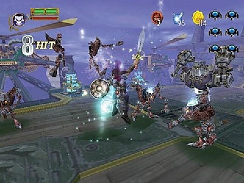 Maximo vs. Army of Zin (2003) by Capcom Production Studio ...