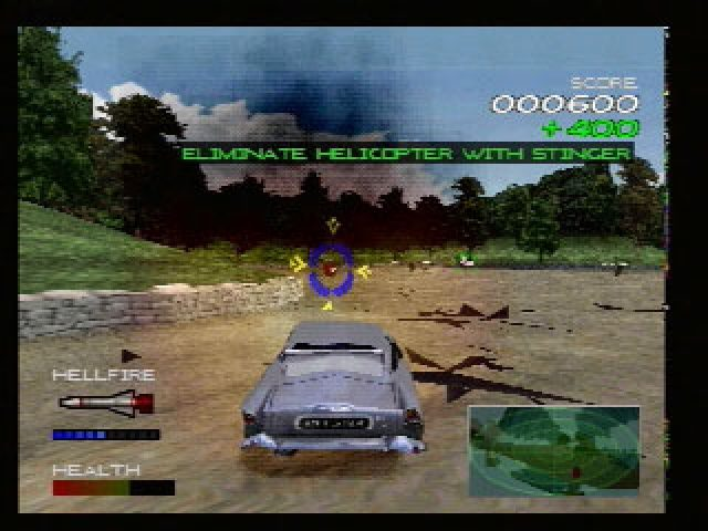 Download BAIXAR GAME 007 Racing   PS1 (NTSC/PAL)PEDIDO