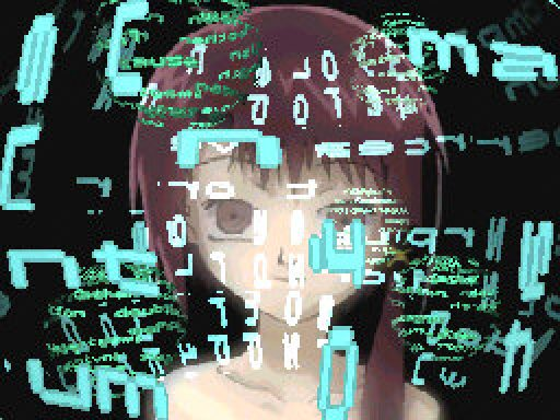 Serial Experiments Lain Japan Disc 2 ISO  PSX ISOs . Serial Experiments Lain PSX Game Translation Project