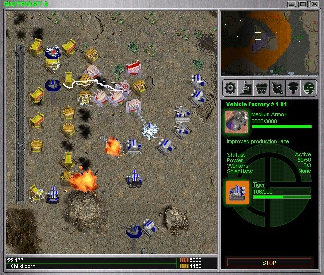 Juegos RTS de Estrategia en 2D 41033