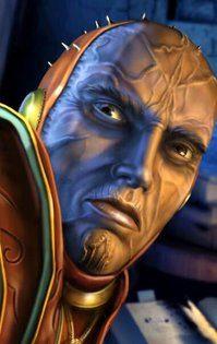 Jon Irenicus character info - UVL