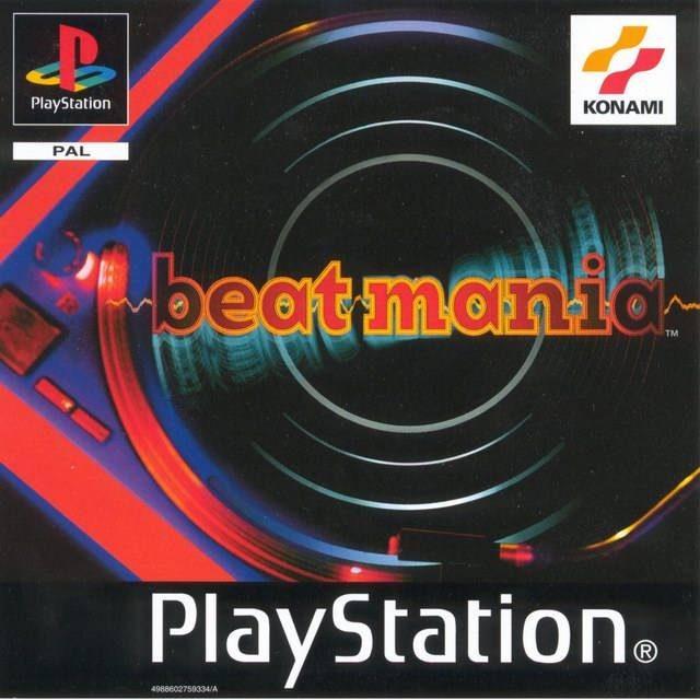 beatmania (Sony PlayStation 2, 2006) | eBay