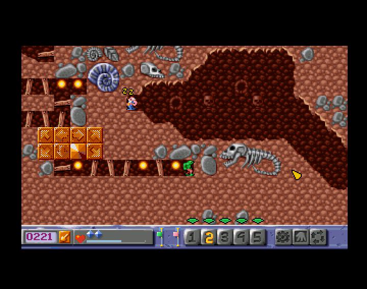 Digger (video game)