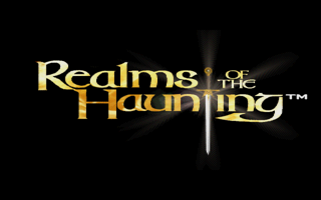 Realms of the Haunting for