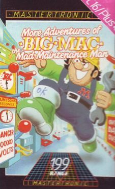 Big Apple Games