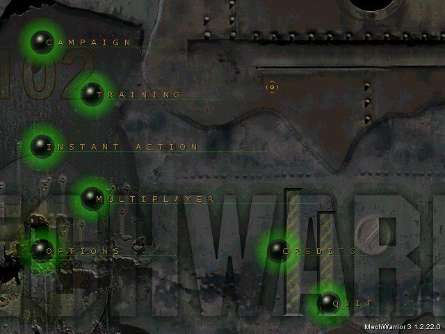 Mechwarrior 3 Full Game