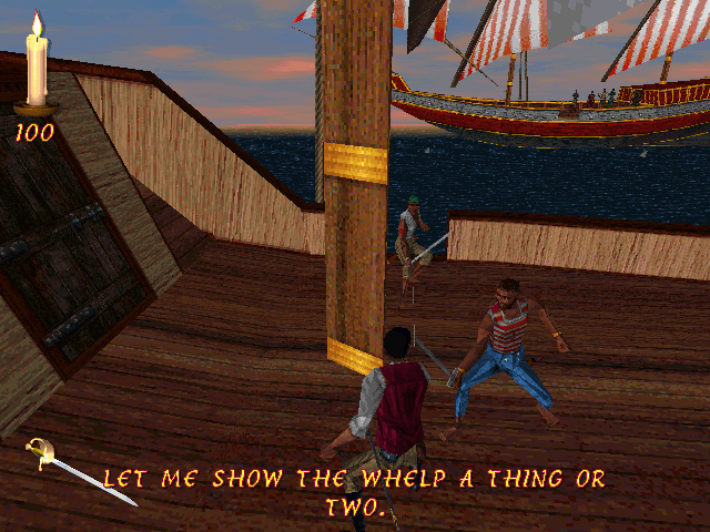 The Elder Scrolls Adventures: Redguard (1998) by Bethesda ...The Elder Scrolls Online Redguard Names