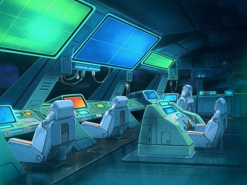 prison battleship