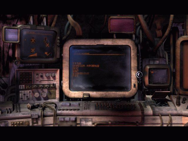 Druuna: Morbus Gravis screenshots for Windows