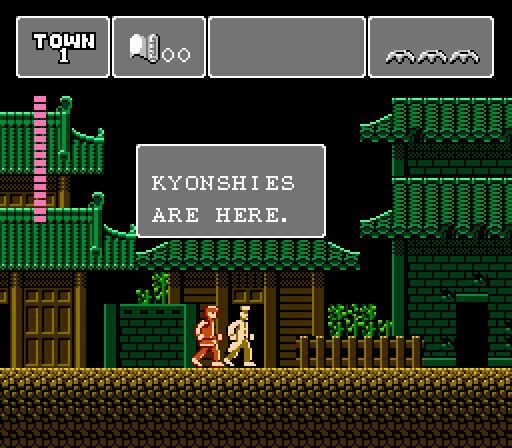Phantom Fighter  in-game screen image #2