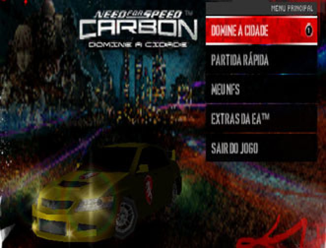 Need For Speed Carbon Own The City Gallery Screenshots Covers