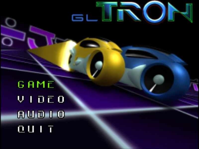 Gltron download for mac