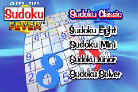 Sudokugamerate