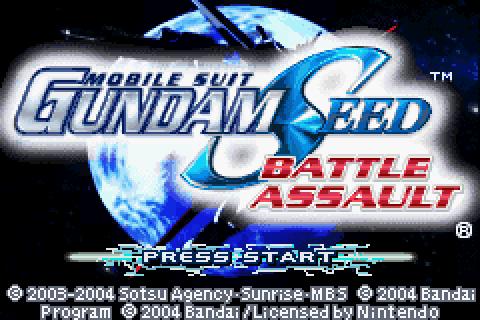 [Análise Retro Game] - Gundam Battle Assault 2 - Playstation One 85167