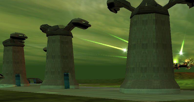 Battlezone 2 forgotten enemies for Battlezone 2