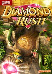 Diamond Rush Gameplay