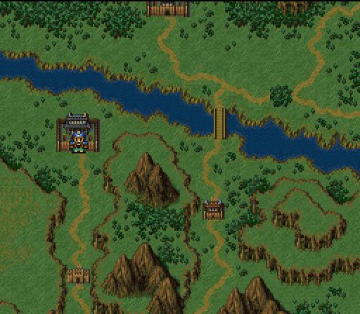 Sangokushi Eiketsuden (1995) By Koei SNES Game
