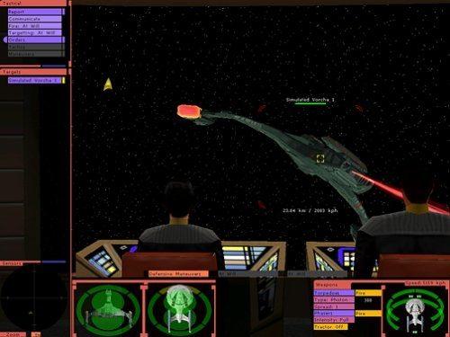 Bridge Commander Download Full Game Star Trek 31