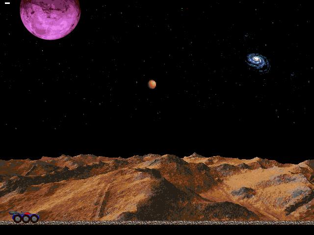 moonbuggy 98