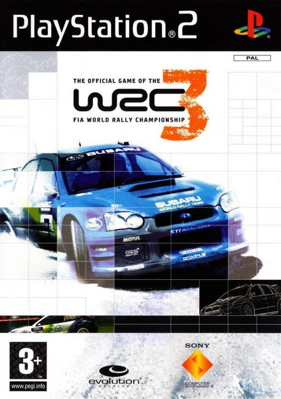<b>WRC</b> <b>4</b> <b>FIA</b> <b>World</b> <b>Rally</b> <b>Championship</b> [3.67 GB] PC