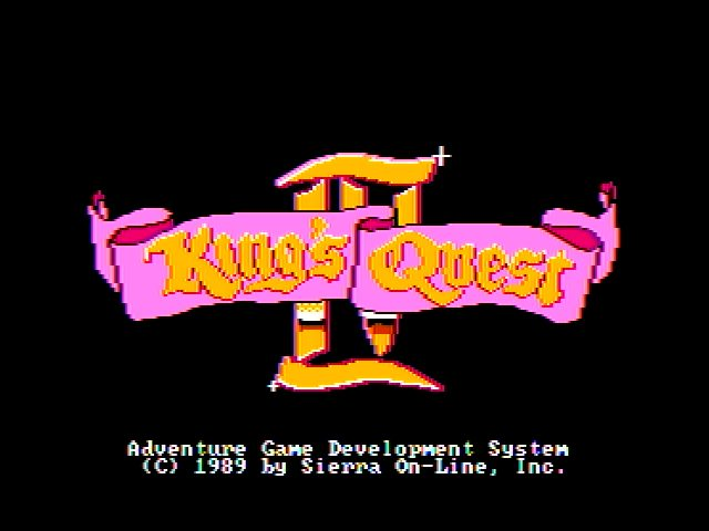 King's Quest IV: The Perils of Rosella (1990) by Sierra On ...  Rosella Kings Quest