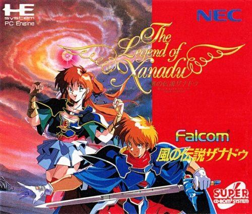 Various Falcom Game Music