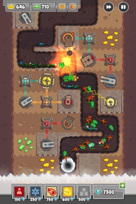 Tower Defense 199409