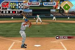 MLB SlugFest 20-04 in-game screen image #2