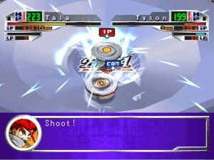 battle beyblade ps1