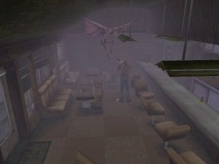 Silent Hill  in-game screen image #1