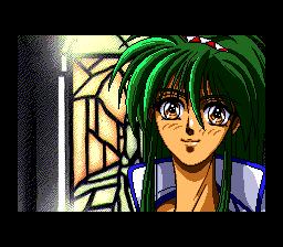Annet Futatabi  in-game screen image #3