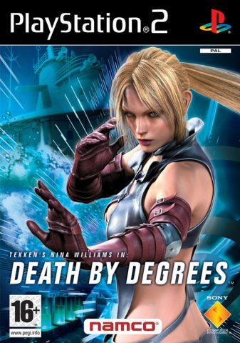 Death by Degrees  package image #2