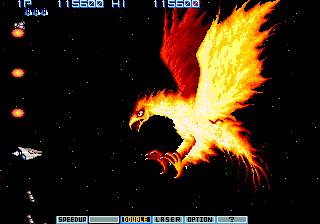 Vulcan Venture  in-game screen image #6
