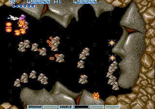 Vulcan Venture  in-game screen image #4