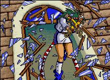 Annet Futatabi  in-game screen image #1